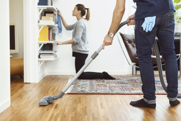 Why regularly Cleaning home Important for your health ?