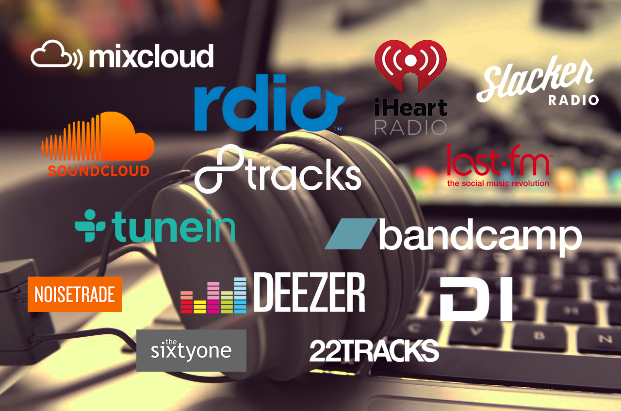 Popular Free Music Download Websites Online for All Music Lovers