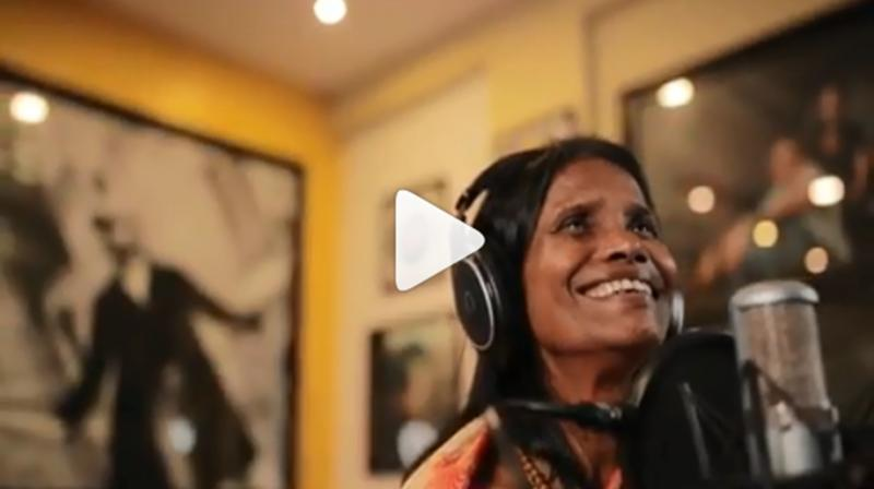 Journey of  Ranu Mondal from Street to Stardum