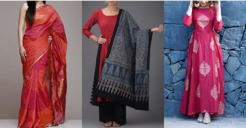 traditional ethinic wear