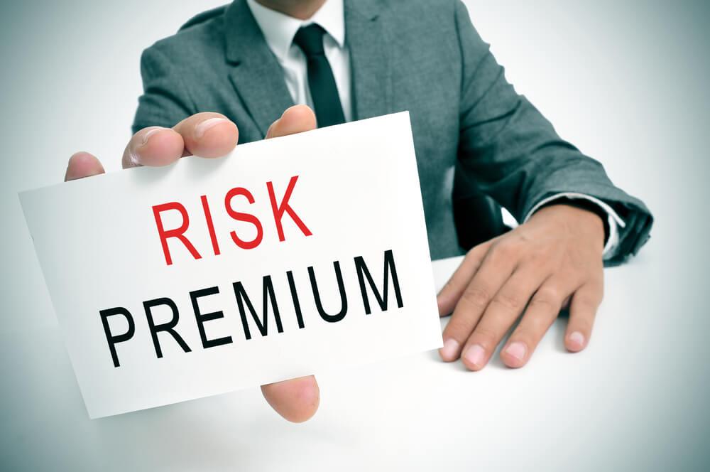 Determine The Market Risk Premium