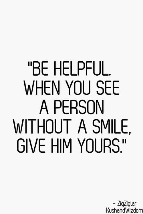helping others quotes 7