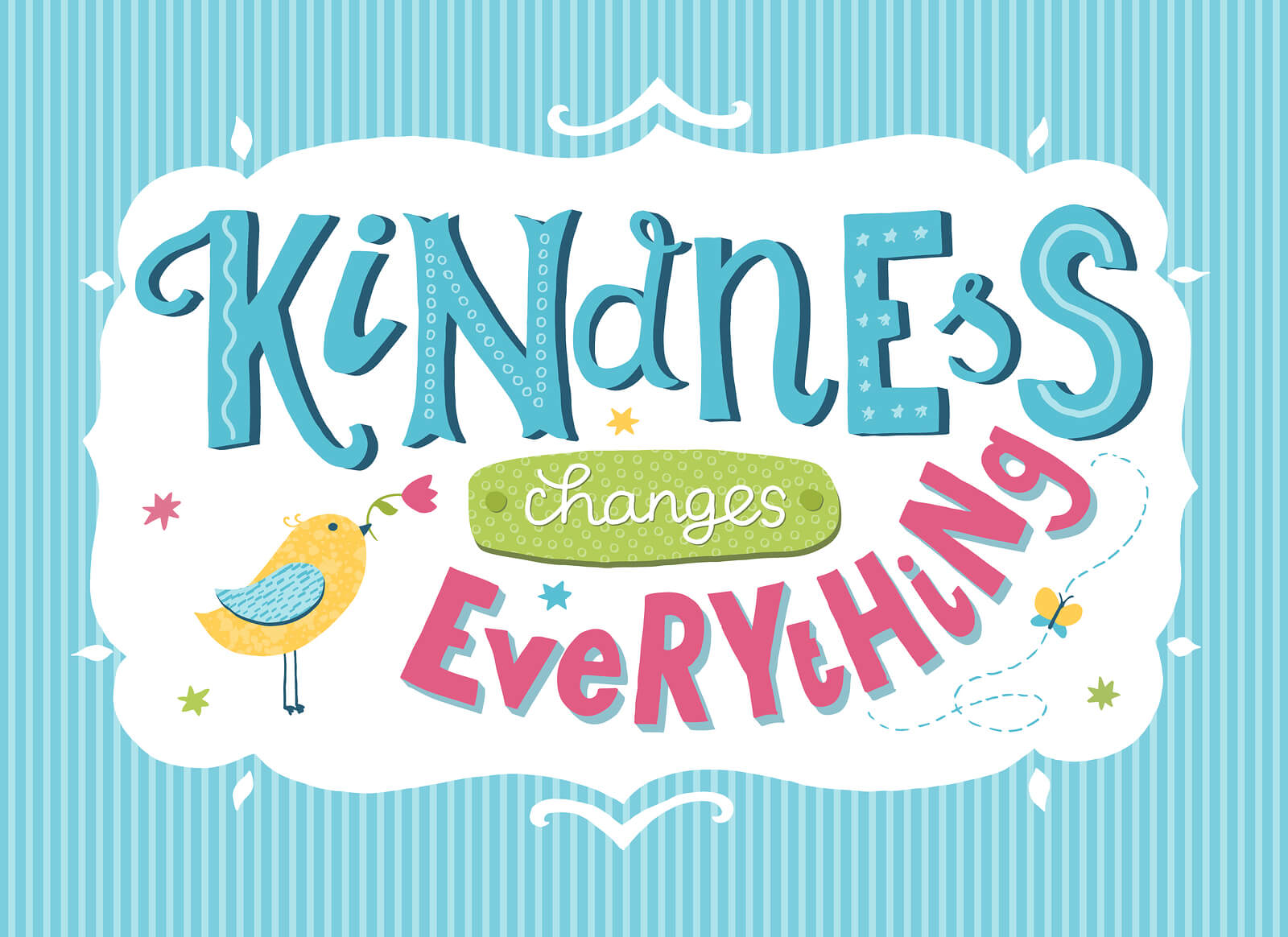 """51 Best Kindness Quotes that Will Make You Believe in """"Be Kind"""""""