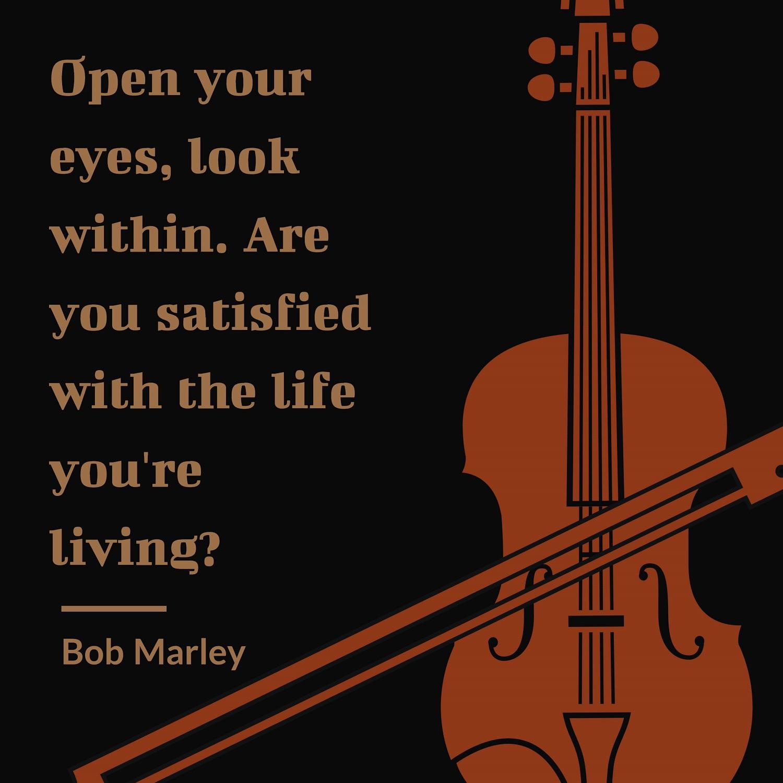uplifting bob marley quotes on love