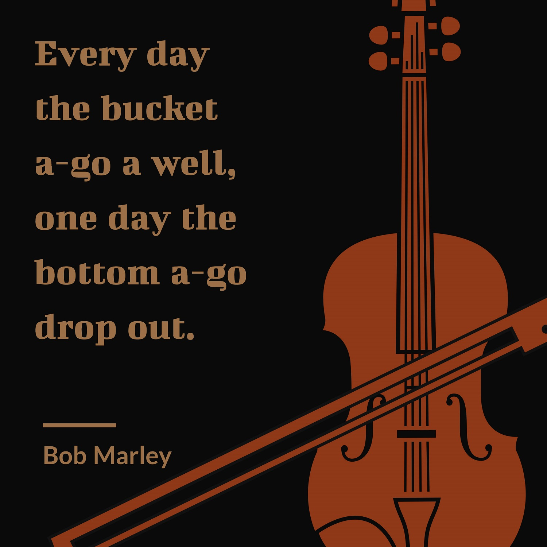 uplifting bob marley quotes on peace