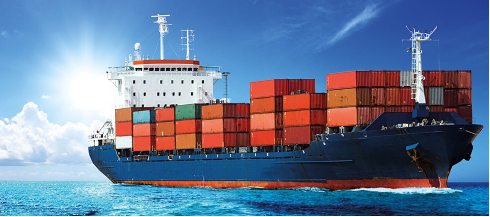 All You Want to Know About Demurrage, Detention and Port Charges