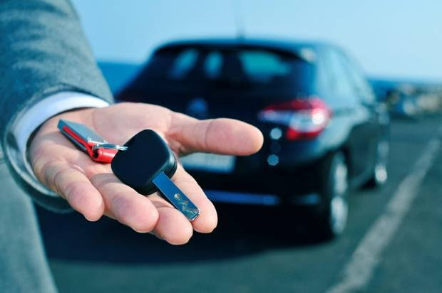 How to Start A Car Rental Business in Dubai?