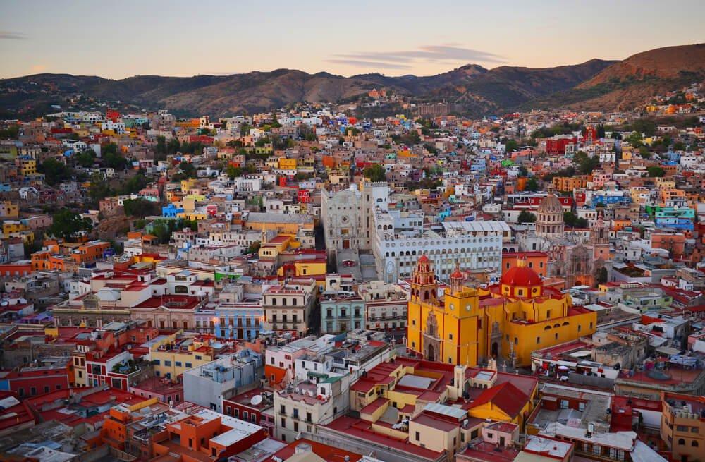 The Many Myths of Mexico City