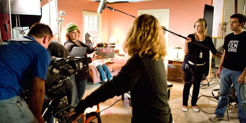 TIPS FOR WRITING AND PRODUCING MOVIES