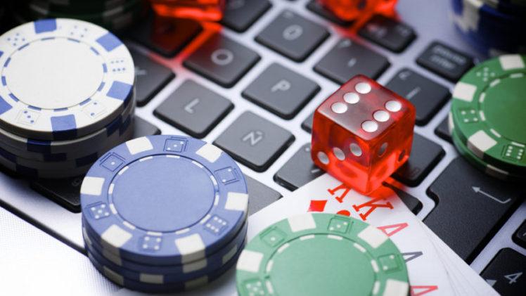 How to Avoid Online Gambling Risk