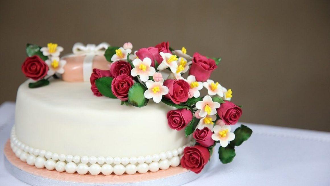 Cake Decorations