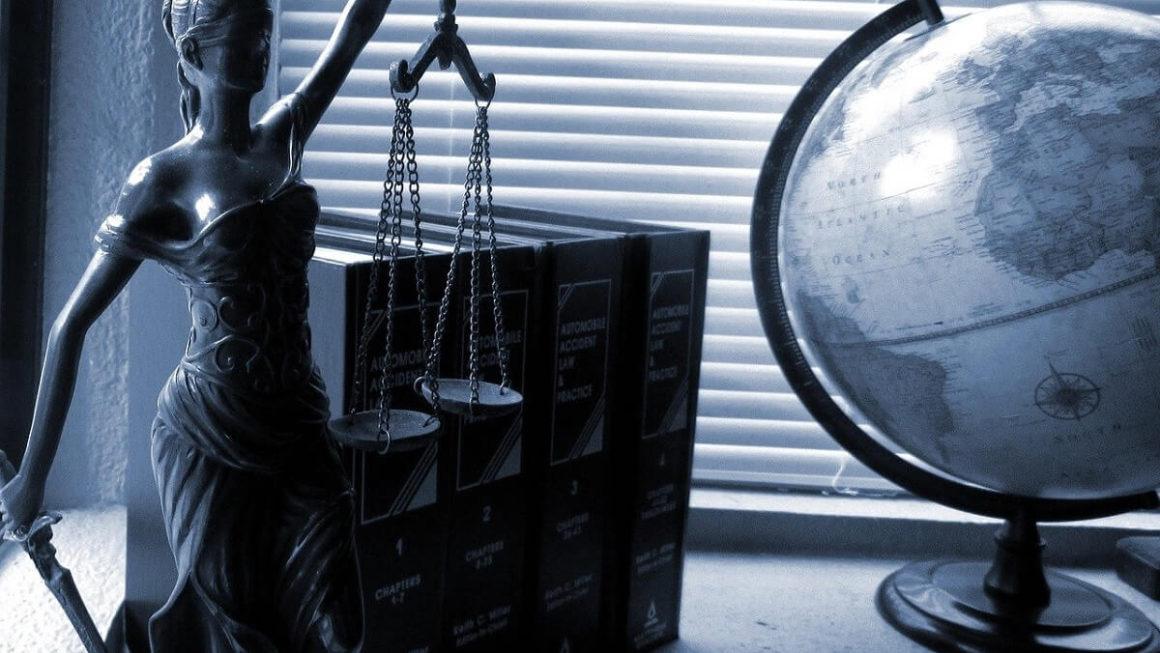 Defense Lawyer