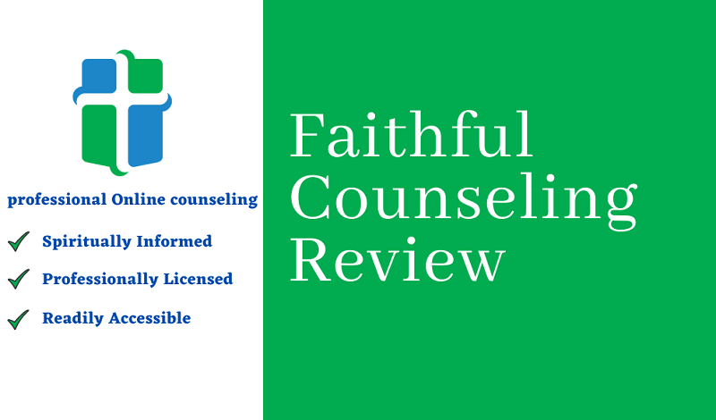 faithful counseling review