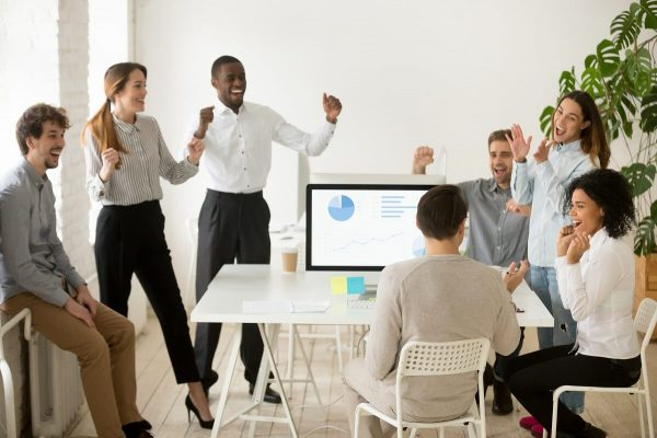 Types Of Employee Recognition