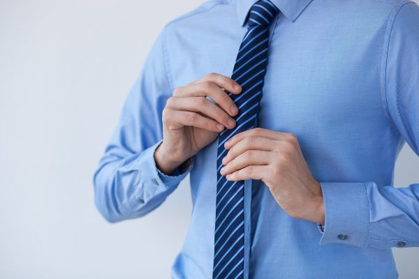MEN'S FORMAL SHIRTS: A BRIEF GUIDE