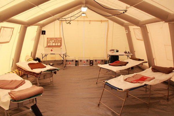 The Wichita Treatment Center