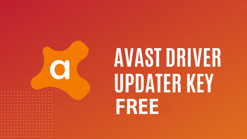 avast-driver-updater-key-for-free