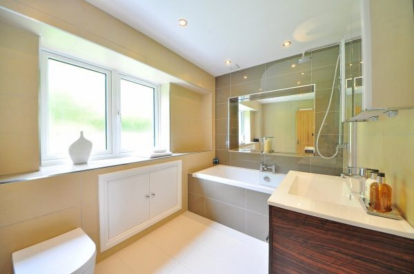 Tips on How to Pick a Bathroom Paint Color