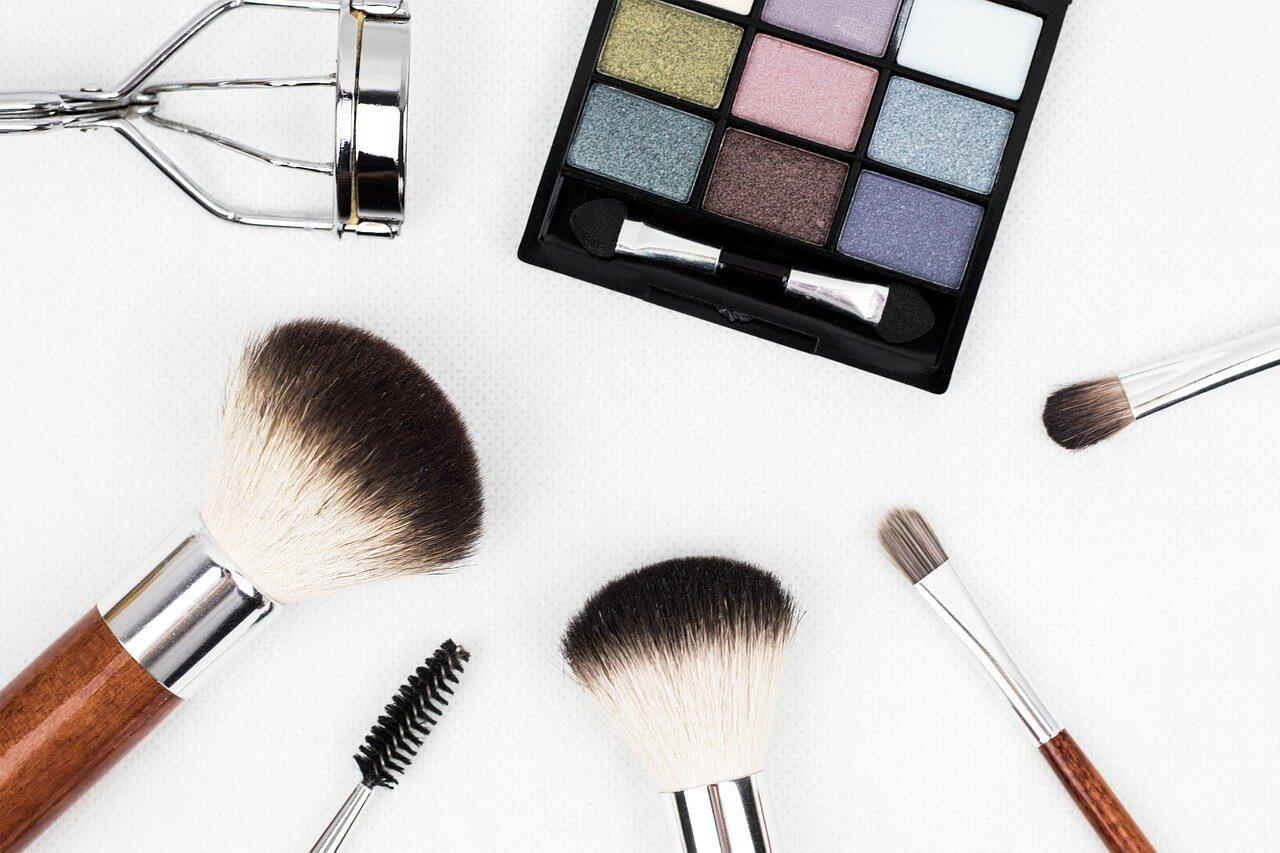 Makeup Mistakes