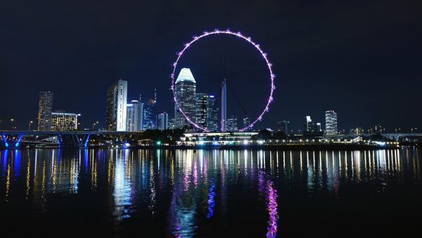 Singapore – The Perfect Destination for New Businesses Ventures