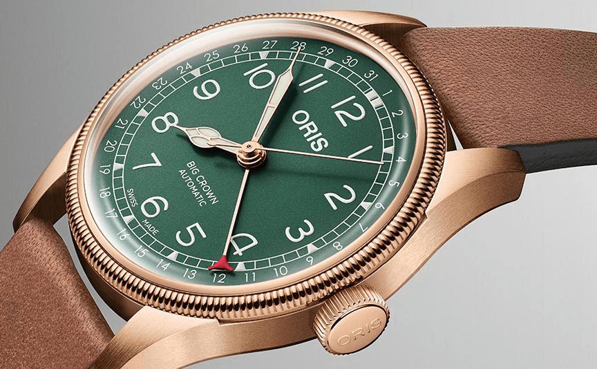 Oris Aquis Watches