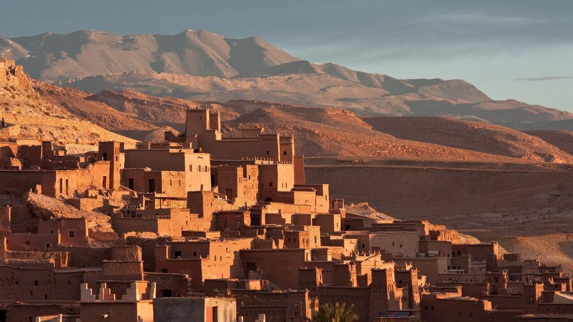 morroco travel