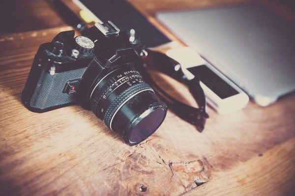 How to Maintain Your DSLR Camera for the Long Term