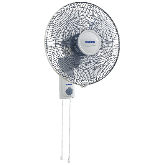 Beat the Heat This Summer With These 4 Stylish Wall Fans from Luminous India