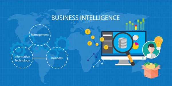 What is Business Intelligence and Why is it Important for a Business?