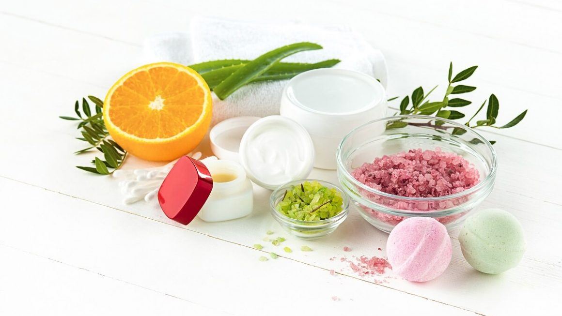 Ingredients In Skincare Products