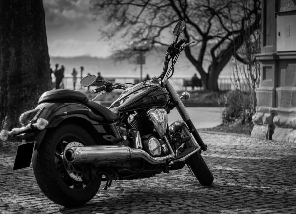 5 Reasons for Buying Motorcycle Insurance in 2021