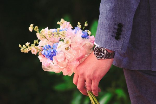 Watch Company in India: A Luxury Watch Brand for Formal Occasions