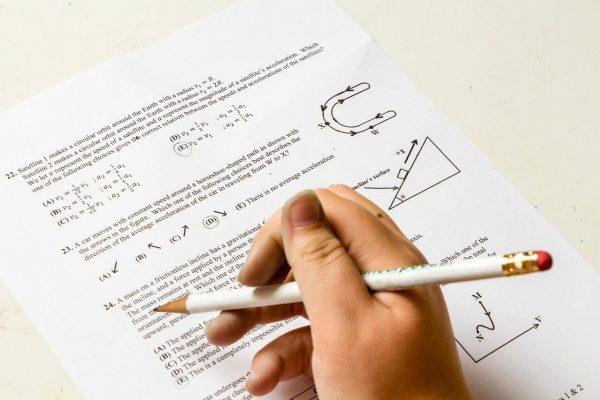 Exam Pattern of the Clerk Mock Test