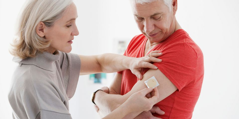 Practical benefits of sweat patch drug testing
