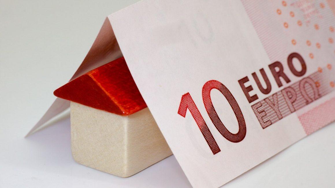 house sale as it is