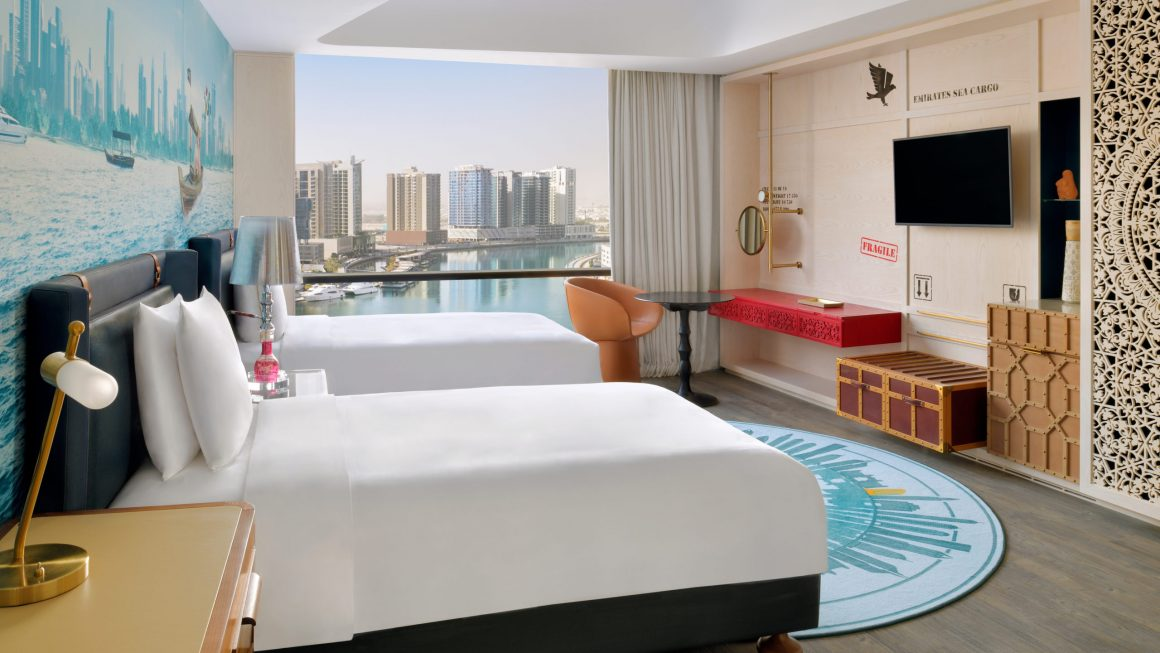 Best Hotel Deals in Dubai and Staycation Packages