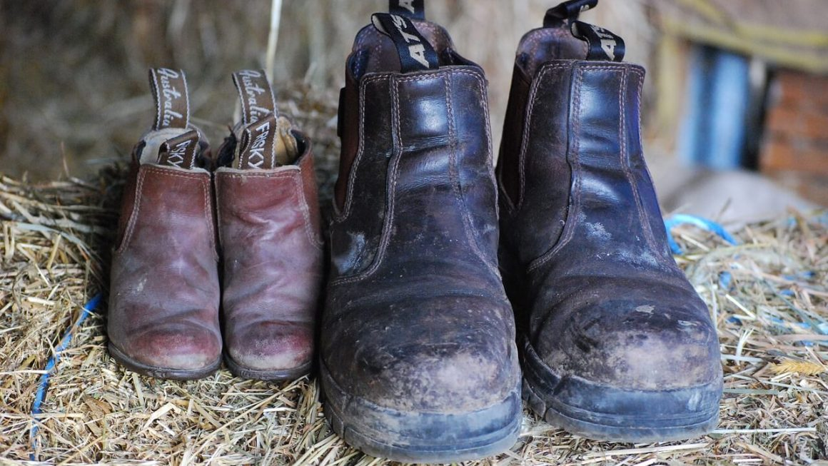Benefits of Safety Work Boots