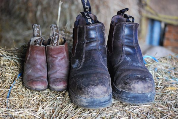 7 Essential Benefits of Safety Work Boots