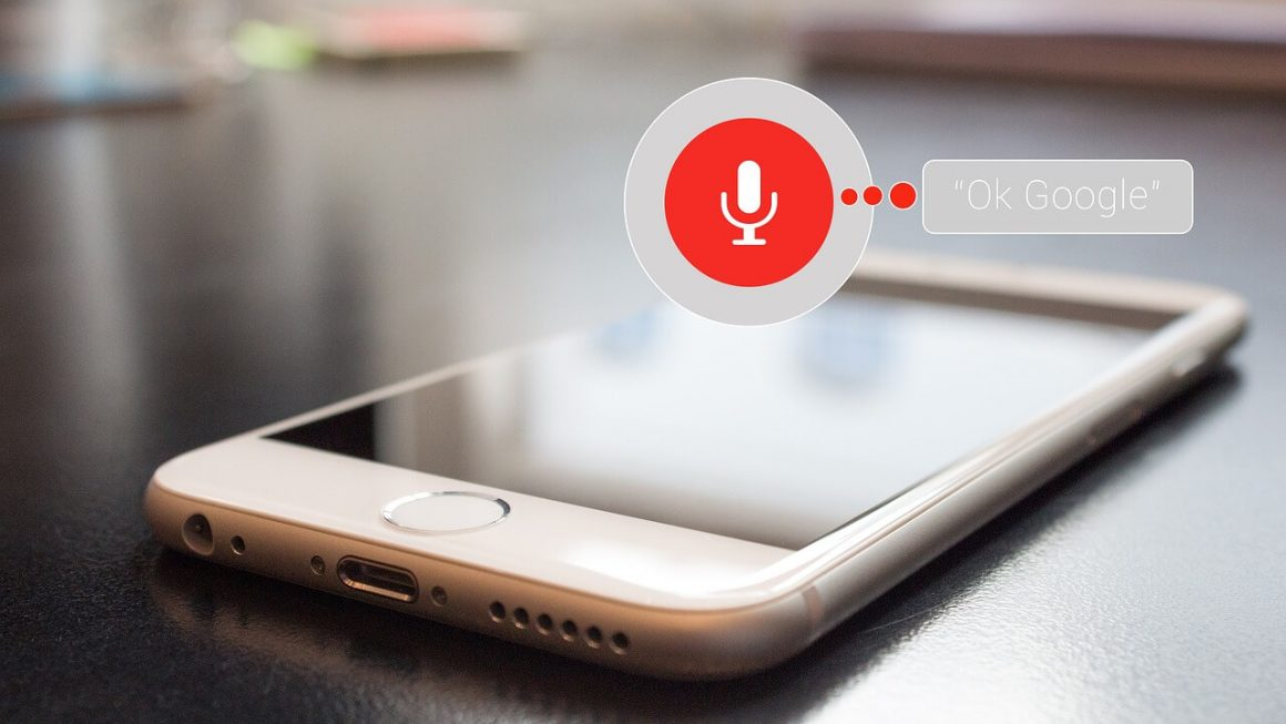 Optimize Voice Search in 2021