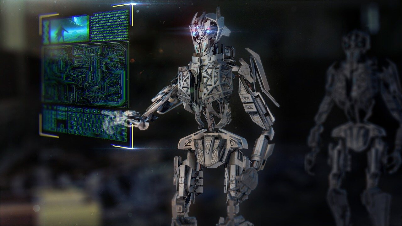 Scope of Artificial Intelligence