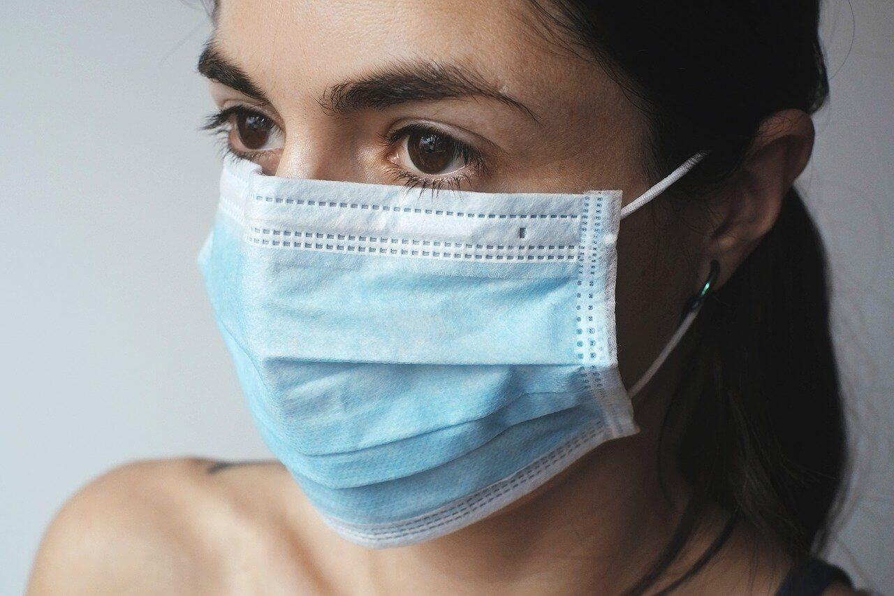 Surgical Mask Supplier in China