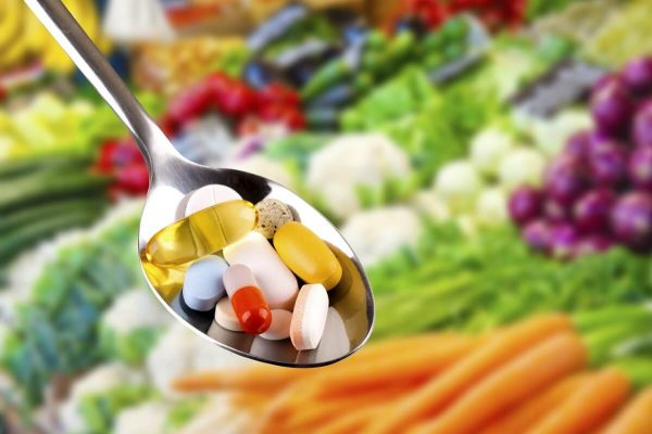 What Are the Benefits of Vitamin Supplements?
