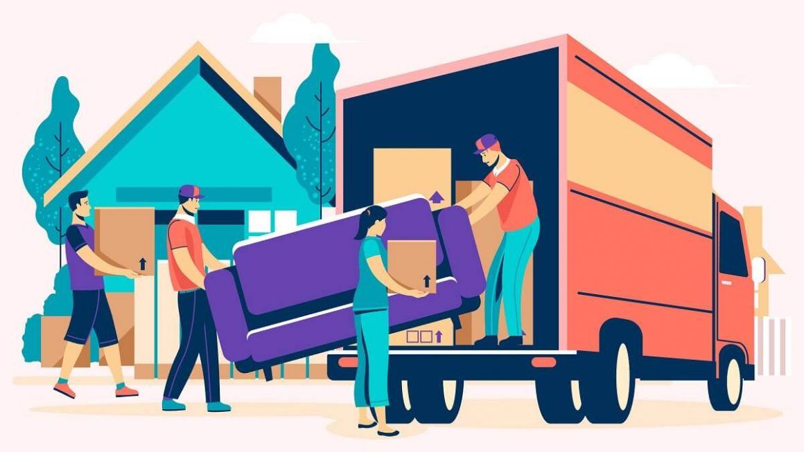 Tips for Successfully Moving House