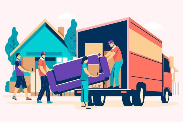 10 Tips for Successfully Moving House