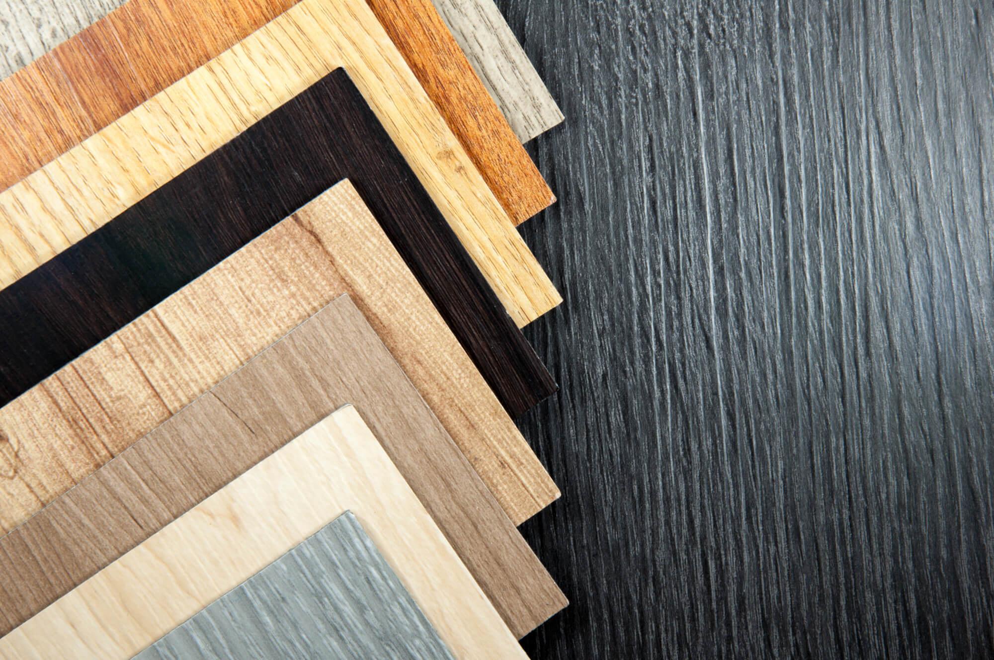 Vinyl vs. Laminate Flooring